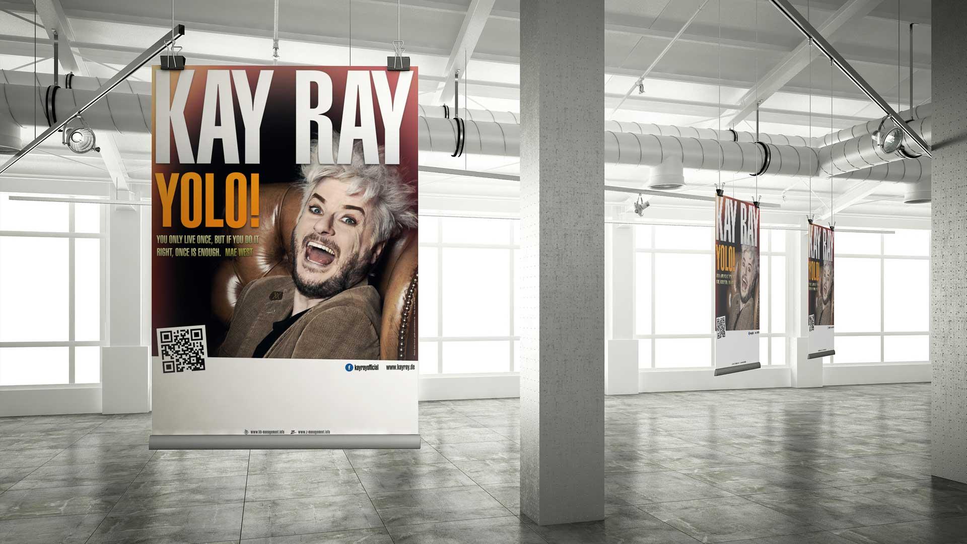 Kay Ray Yolo