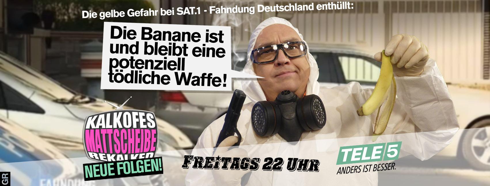 Kalkofes Mattscheibe Reloaded (79)