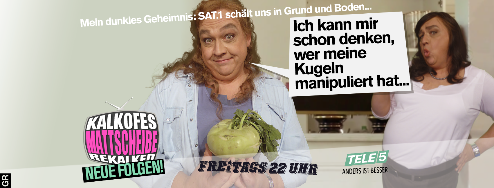 Kalkofes Mattscheibe Reloaded (81)